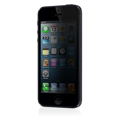 3M™ Privacy Screen Protector for iPhone 5 - Apple Store (U.S.)