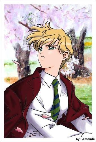 Haruka Tenou : Saludos bandera ahora es turno de rendirle un homenaje a uno de mis personajes favoritos de Sailor Moon, me refiero a mi diosa Inmortal Haruka Tenoh toda esta semana estare subiendo pics de esta hermosa y fuerte guerrera del viento *__* espero sea de su agrado <BR> <BR>Nombre: Haruka Tenoh/Tenou <BR>Significado: Rey del cielo <BR>Edad: 19 años cuando aparece <BR>Cumpleaños: 27 de enero <BR>Signo: Acuario ...