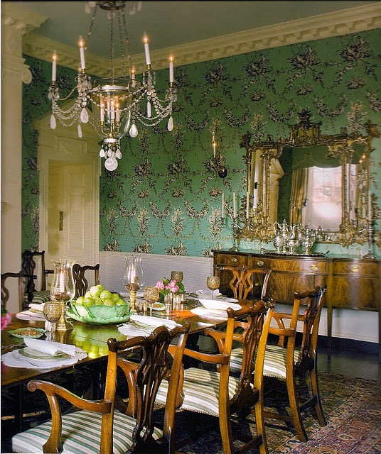 83 best dining rooms images on pinterest dining rooms for Beautiful small dining rooms
