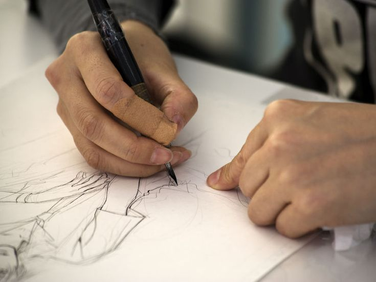 Anyone Can Draw, Even You!| www.drawing-made-easy.com | #drawing #lesson