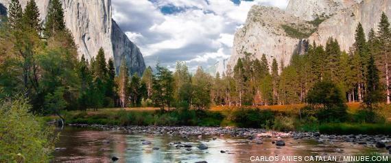 Los Parques Nacionales más bonitos del mundo