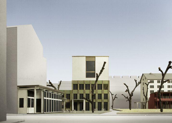 Conen Sigl Architekten