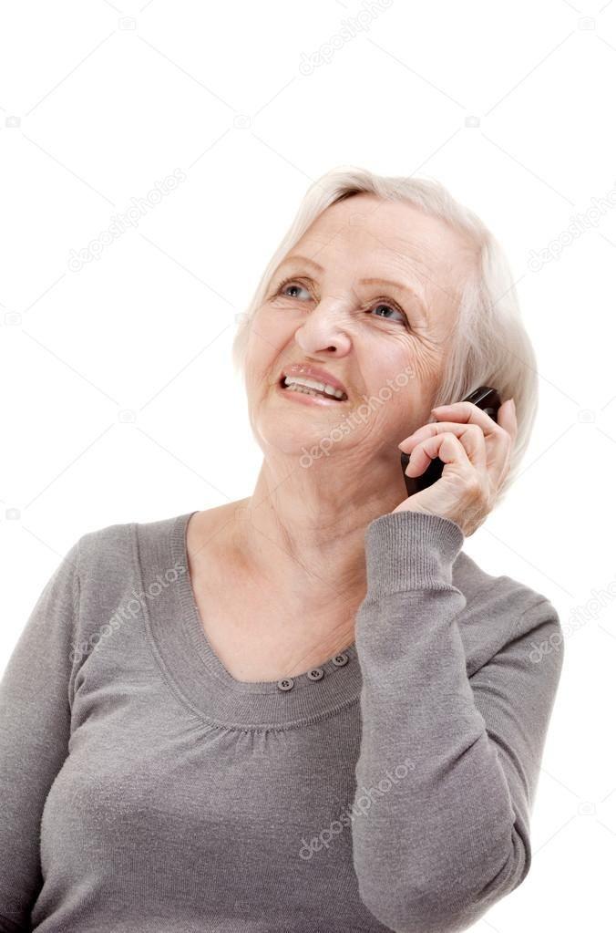 Meet Single Older Women
