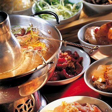 Chinesisches Fondue Rezept | Küchengötter