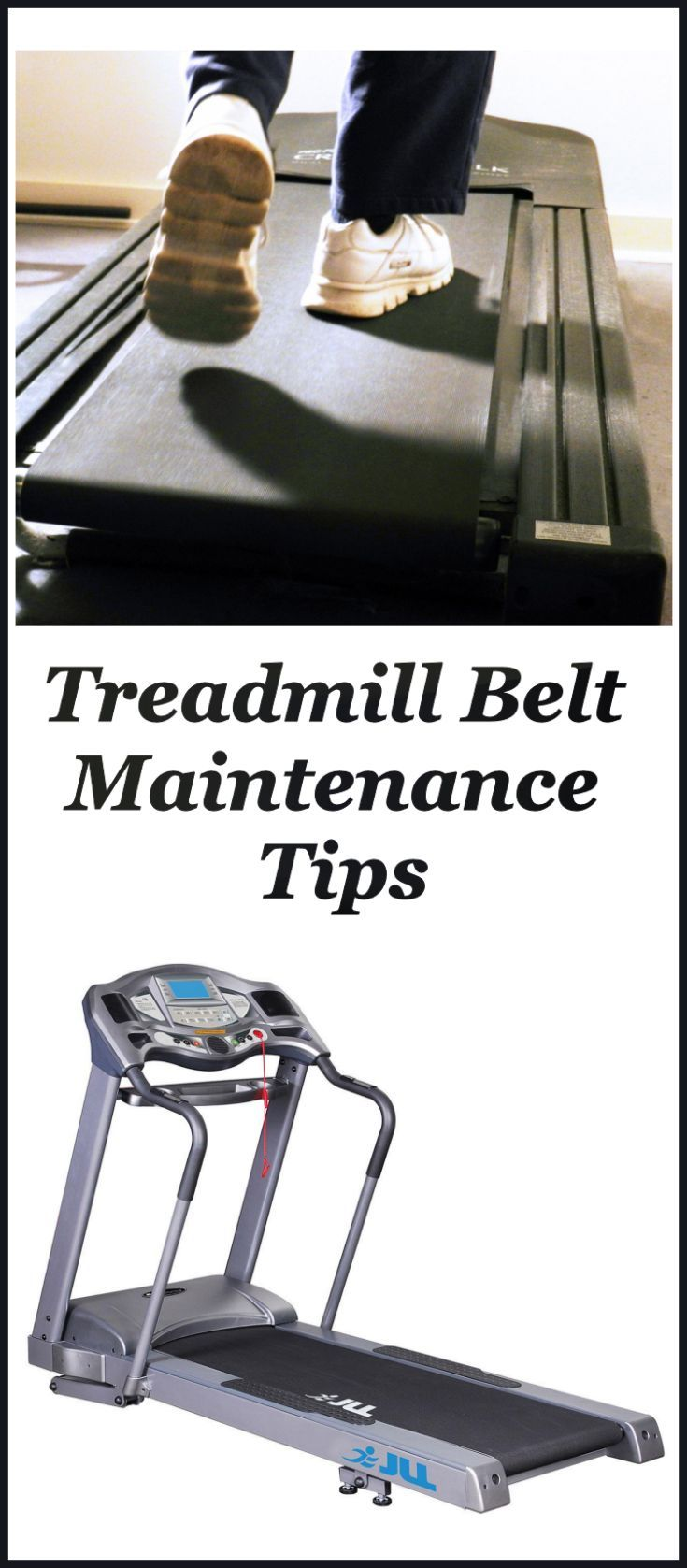 No amount of treadmill belt maintenance tips can compare to what you can prevent by just reading through your treadmill owner's manual. The manual contains all the tips and advice for your treadmill's proper maintenance – something you can really use if you want to save yourself some costly repairs.
