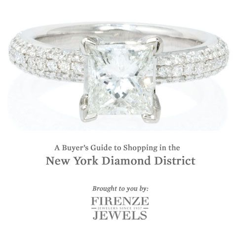 A Buyer's Guide to Shopping in the New York Diamond District