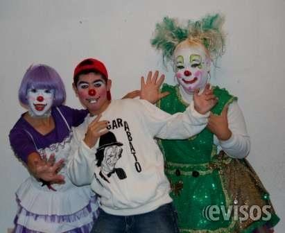 show de payasos y magos para toda ocasion  Show de payasos profesionales contamos con show de payaso para fiestas infantiles, adultos ,baby ...  http://xochimilco.evisos.com.mx/show-de-payasos-y-magos-para-toda-ocasion-id-607714