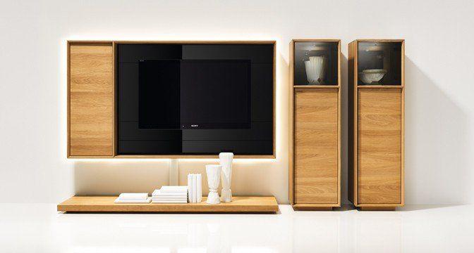 Lux TV Unit #Media-Storage-/-Bookcases