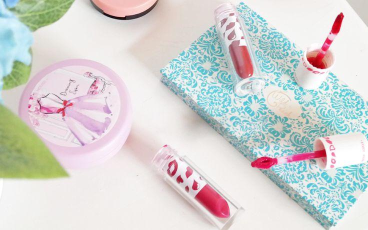 RandomlyDi: More 10 Korean Beauty Products to Try   #Koreanbeauty #EtudeHouse #LiquidLipsticks #Koreanmakeup