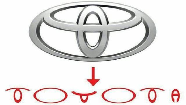 Logo Toyota Sejatinya Didapat Melalui Lomba Desain Logo Toyota