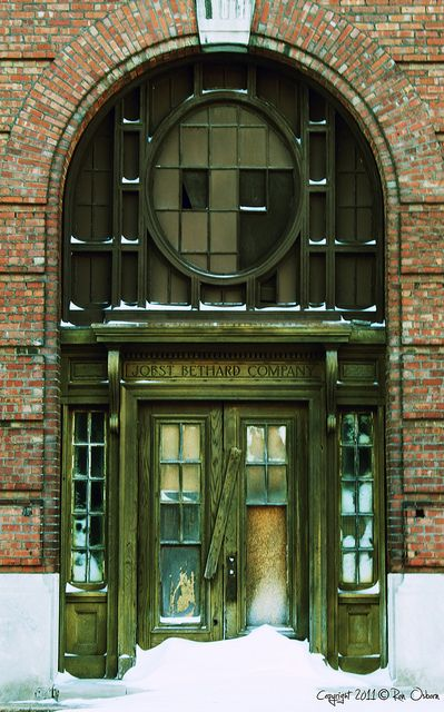 Jobst Bethard Company - Peoria, IL.