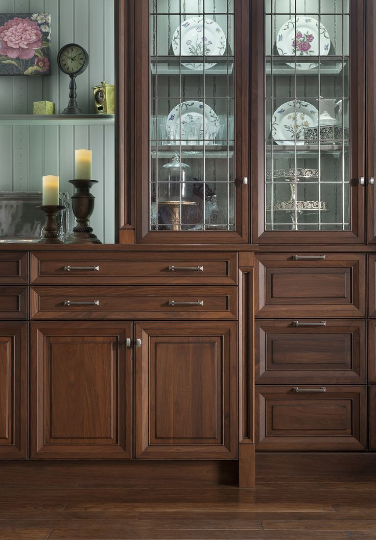 104 best Wood Mode Cabinets images on Pinterest | Wood mode ...