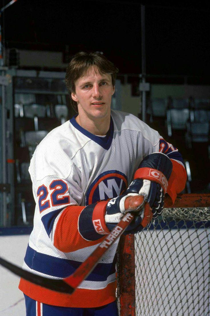 Mike Bossy | New York Islanders | NHL | Hockey