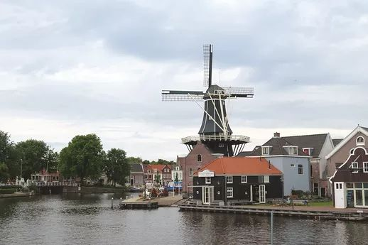 18 REASONS WHY I LOVE THE NETHERLANDS. PART III