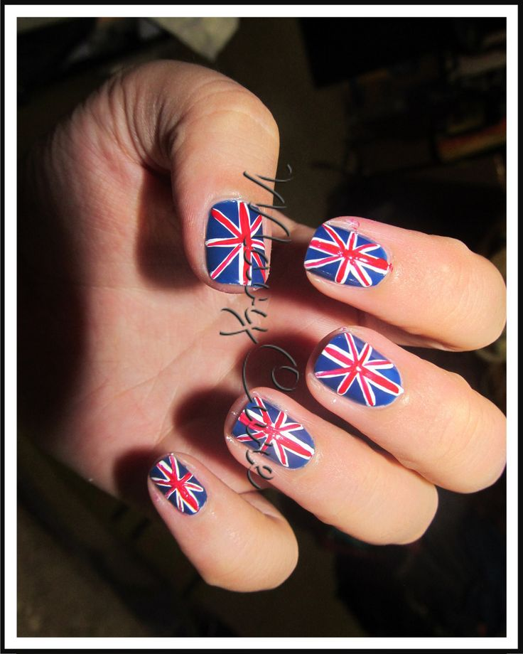 #Manicure #Directioners