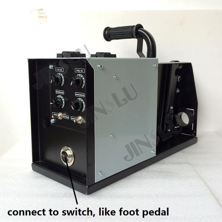 536.00$  Buy now - http://aliezi.worldwells.pw/go.php?t=32326924139 - Wire feeder SB-11-P apply to tig welding machine