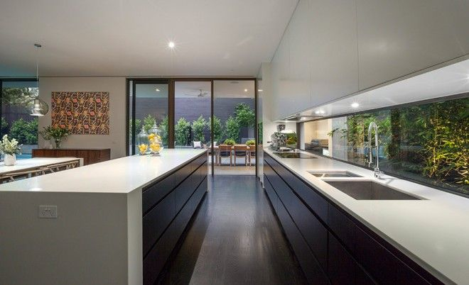 Canny | Kitchen Design Considerations for Modern Luxury Homes