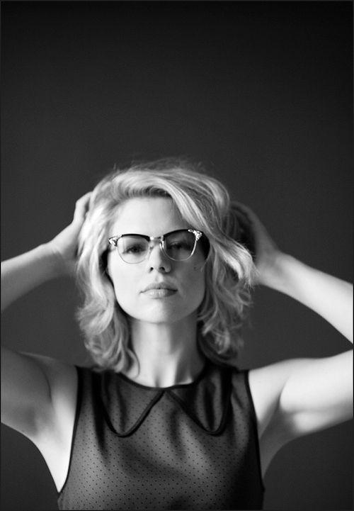 Black & White | Ali Liebert