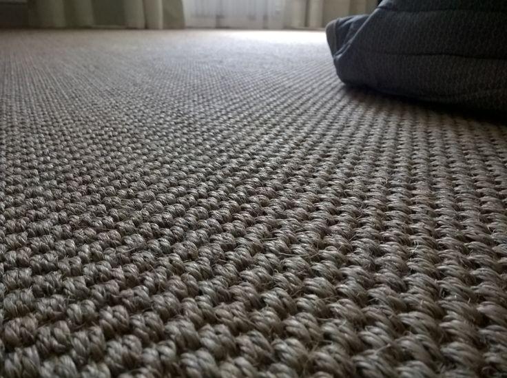 Натуральное Джутовое покрытие. Jute flooring