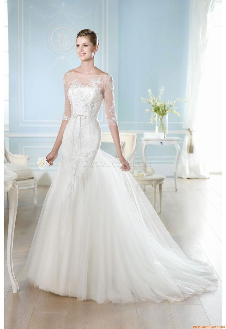 73 best Suknie ślubne rzeszów images on Pinterest   Wedding dressses ...