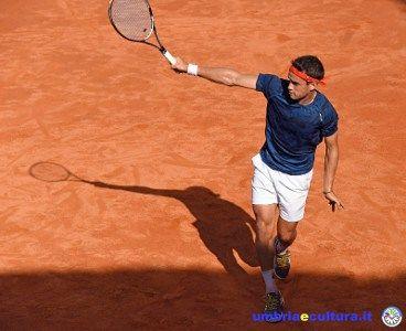 Internazionali di tennis Città di Perugia: sarà un'edizione memorabile