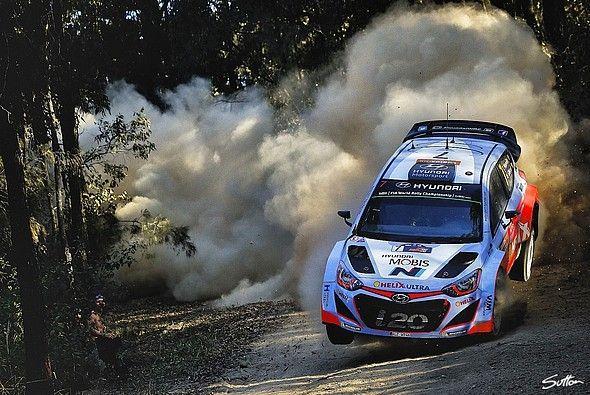 Neuville degradiert: Paddon in Wales im Werksteam - WRC - Motorsport-Magazin.com