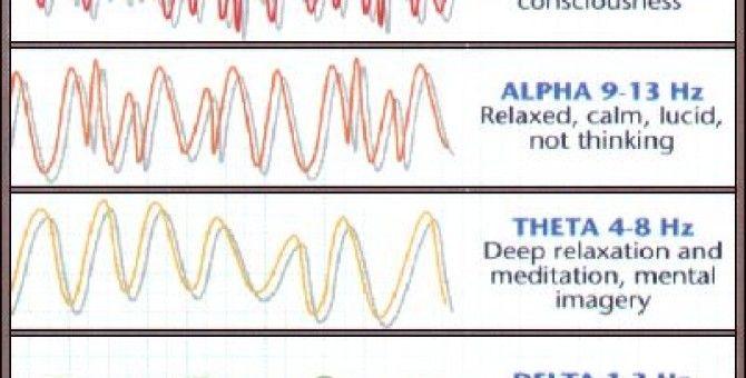 Secrets of Brainwaves and Tahajud Prayer