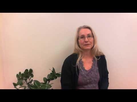 AtlasPROfilax mot återkommande nackspärr, ont i höft och restlesslegs besvär - YouTube