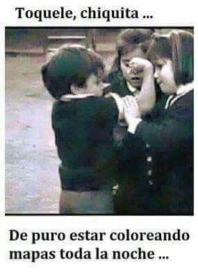 #meme #amor #niños