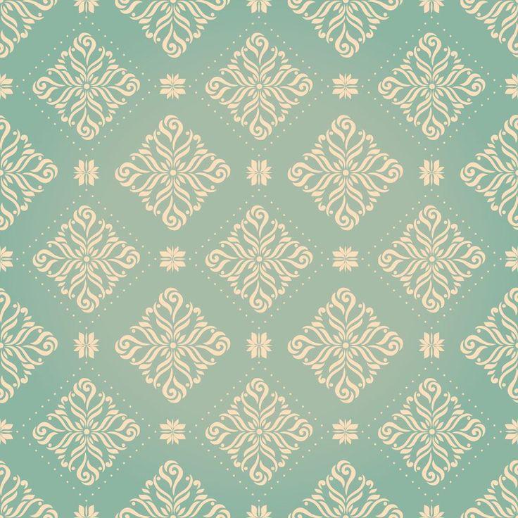 45 best images about arabesco on pinterest mandalas ems - Papel de pared leroy merlin ...