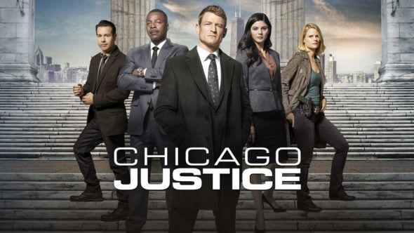 Chicago Justice TV show on NBC: canceled or renewed?