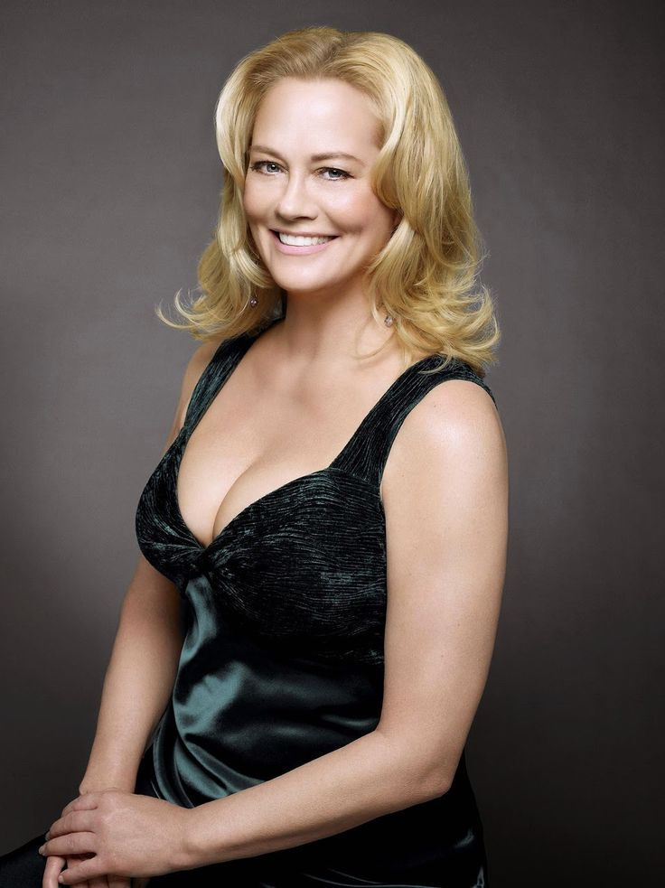 Сибилл Шеперд (Cybill Shepherd) | Life on Photo