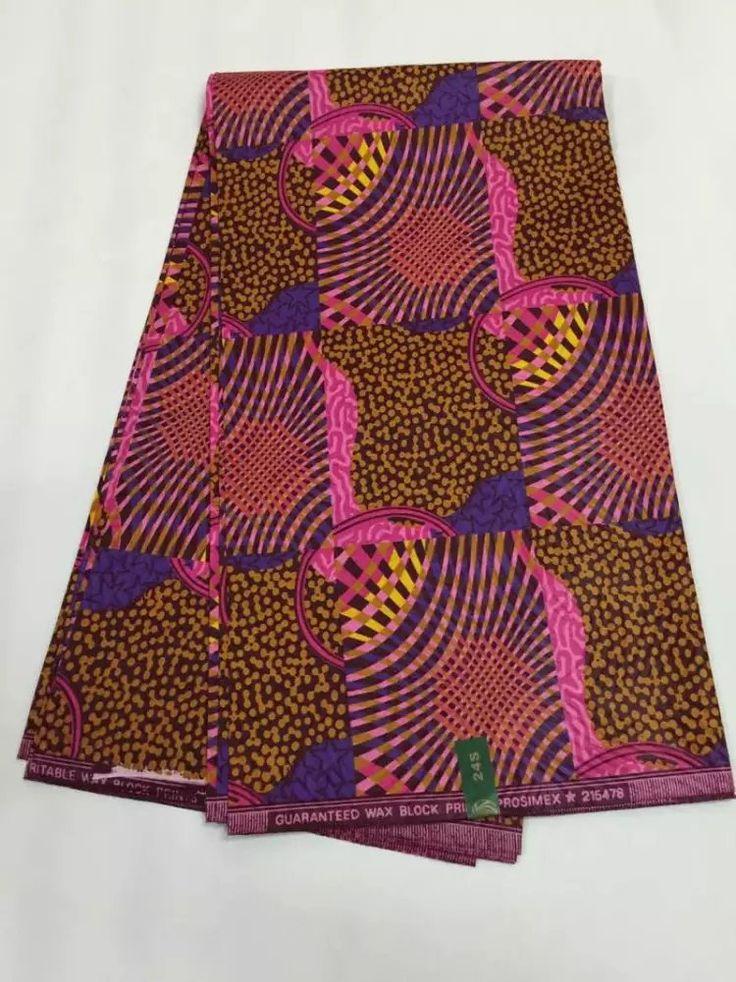 Новые прибытие прекрасный дизайн Высокое качество африканский ткань воска, мода африканских супер ткань воска анкара ткань! SRS1-17