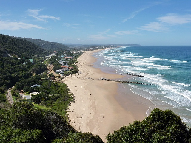 South Africa - The Garden Route stretches for 200km from Mossel Bay all the way up to Plettenberg Bay. There are two sides to the Garden Route – one is the well-developed coastal resort towns like Knysna, George and Plettenberg Bay while the other is the wilder areas such as Tsitsikamma and Wilderness and the famous Otter Trail which runs along the coast through the Tsitsikamma National Park. Call Maupintour today to book your trip at 877-874-7776 or visit us at www.maupintour.com