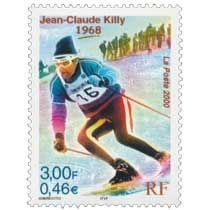 2000 Jean-Claude Killy 1968