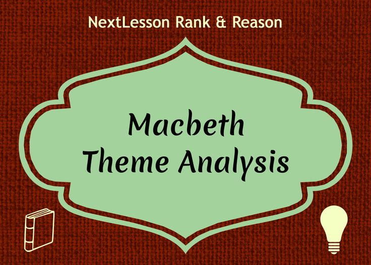 macbeth s desire to become king essay Macbeth's desire to be king  banquo begins to suspect macbeth murder the king to become king, and macbeth was afraid he would open his mouth  essay sample.