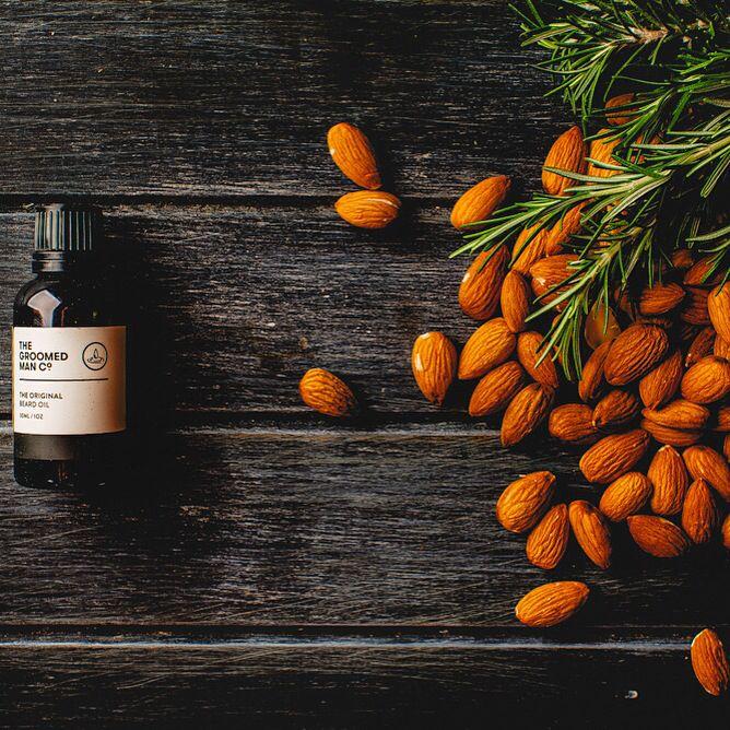 The Original beard Oil. Our new packaging for The Groomed Man Co. Beard Oil! Pin it if you like it! By @glockenpop   www.thegroomedmanco.com  #beard #beardoil #australia #thegroomedmanco