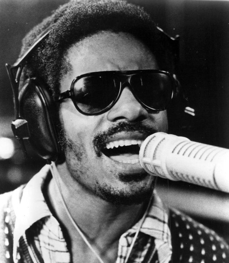 Isn't she lovely_Stevie Wonder