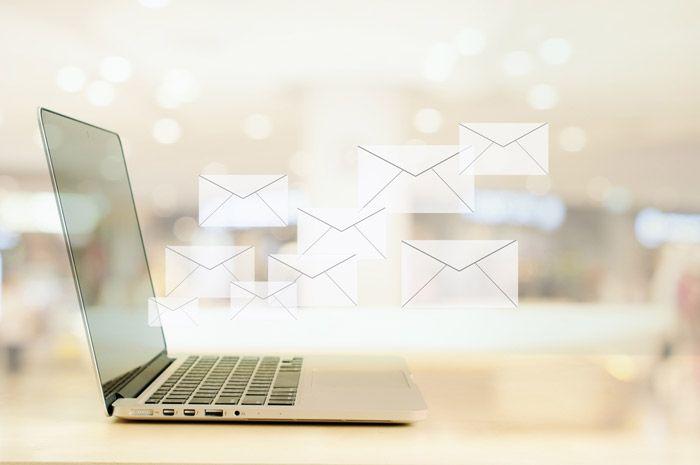 Een nette zakelijke email opstellen? Ik geef je tips!