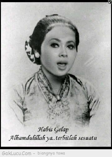 Lelucon berjudul Ibu kita Syahrini yang dibuat oleh Tpao di www.GakLucu.com. Temukan juga lelucon lain yang mirip.