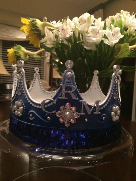 The 25 Best Senior Crowns Ideas On Pinterest Senior
