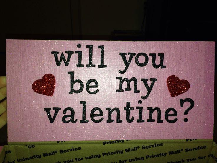 Long Distance Valentine