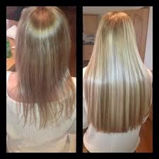 Perth Hair Extensions Are Used To Increase The Length And Volume Of Within Moments