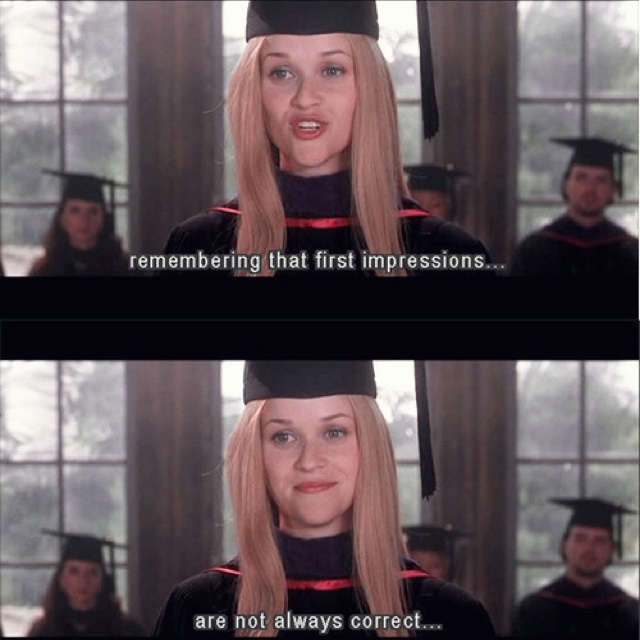 Legally Blonde Part 57