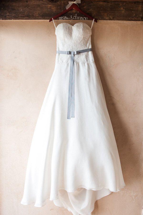 Robe Anne Barge #weddingdress #robedemariee #wedding #dress #robe de #mariee