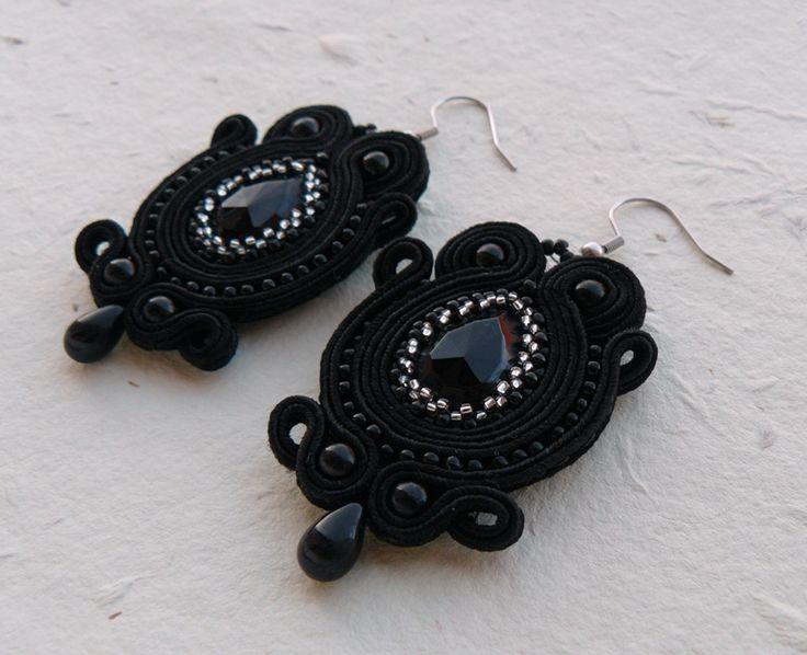 Šperky královny noci..