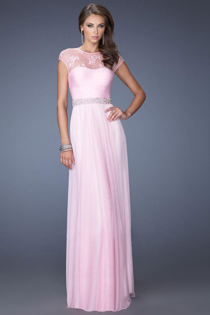 Fab Party Girl Prom Dresses - Discount Evening Dresses