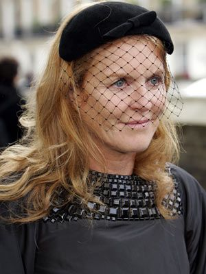Sarah Ferguson latest photos - HELLO!