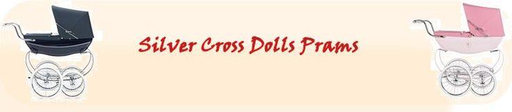 Dolls' Prams