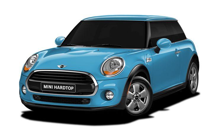 Mini Cooper Hardtop Reviews - Mini Cooper Hardtop Price, Photos, and Specs - Car and Driver